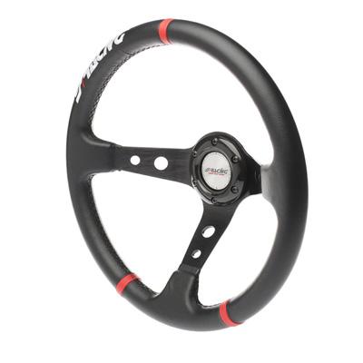 Simoni Racing X2350C Sport Steering Wheel